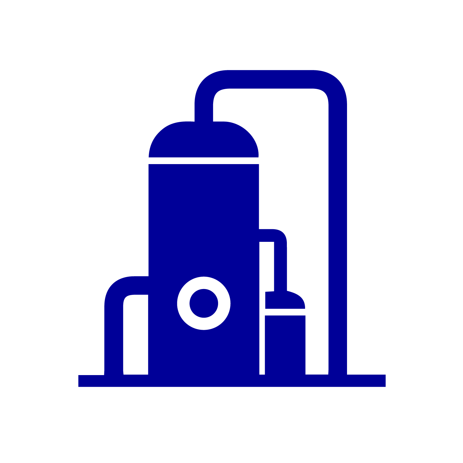 Compressed Air Systems & Buildings